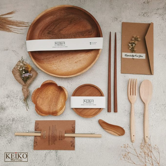 Wedding Souvenir by Keiko Wood Design - 006