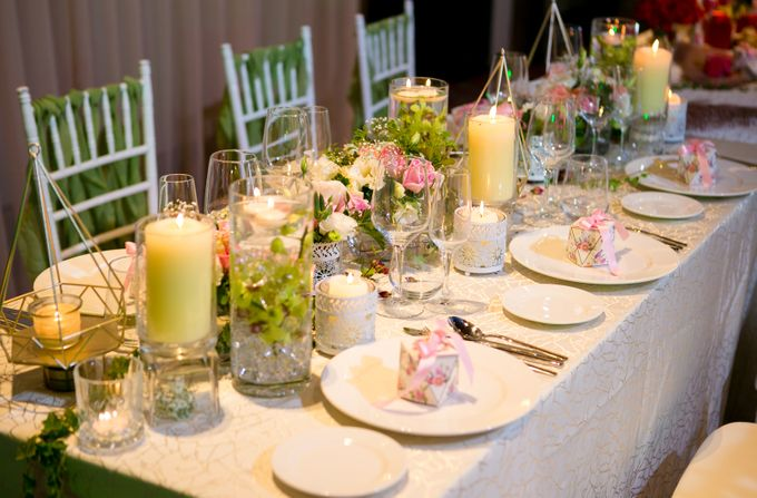 Wedding Showcase by DoubleTree Resort by Hilton Penang - 024