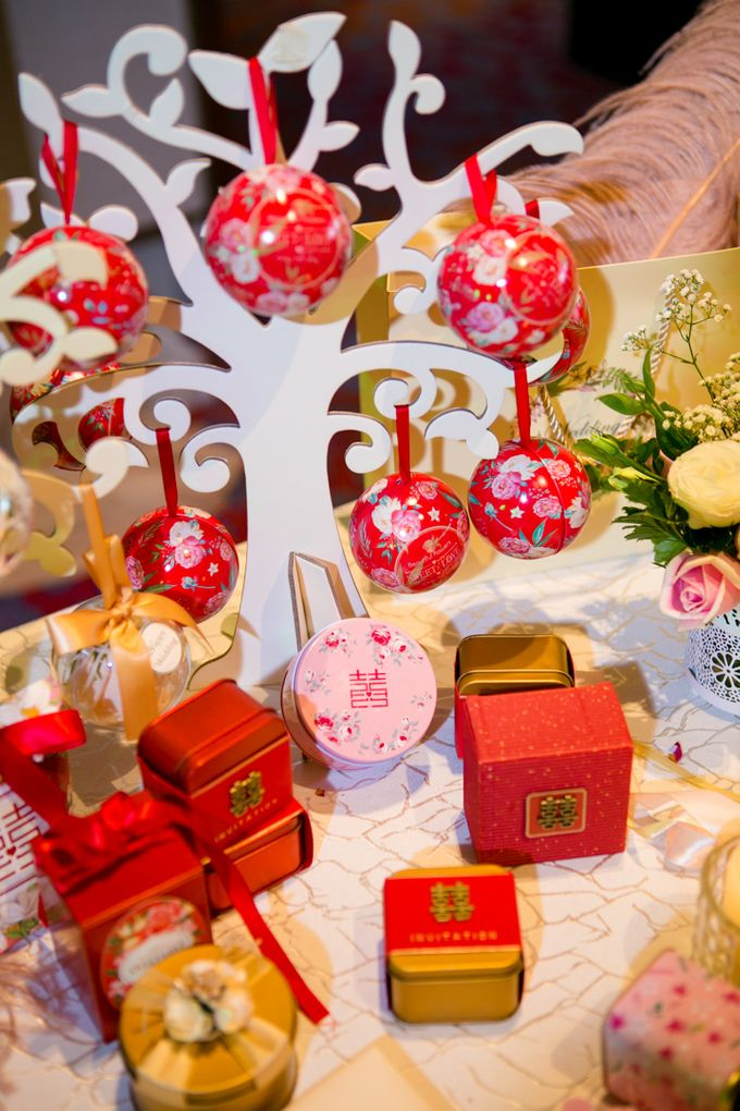 Wedding Showcase by DoubleTree Resort by Hilton Penang - 025