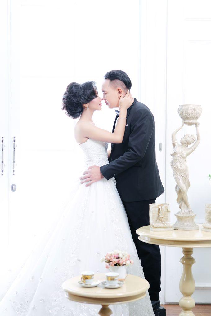 Prewedding of Yudi & Vivi by Michelle Bridal - 012