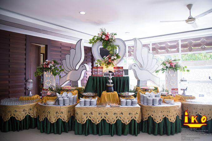 Sweet Corner by IKO Catering Service dan Paket Pernikahan - 015