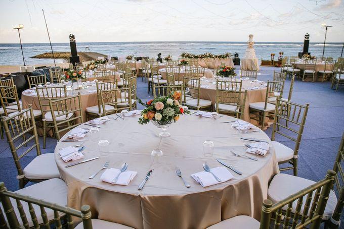 Sherly & Ian Wedding by Love Bali Weddings - 007