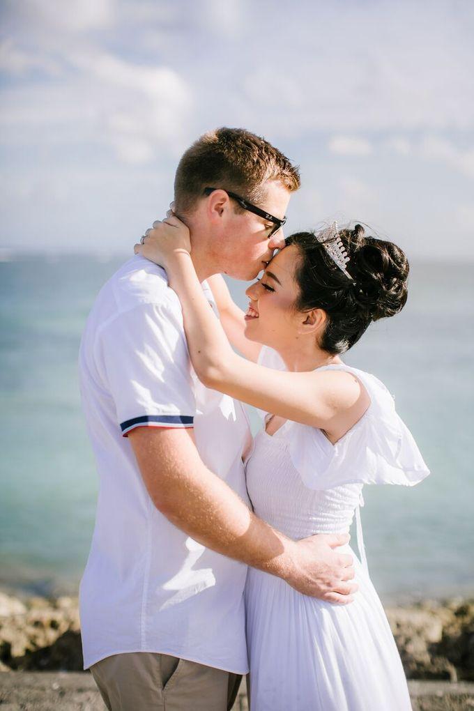 Sherly & Ian Wedding by Love Bali Weddings - 008