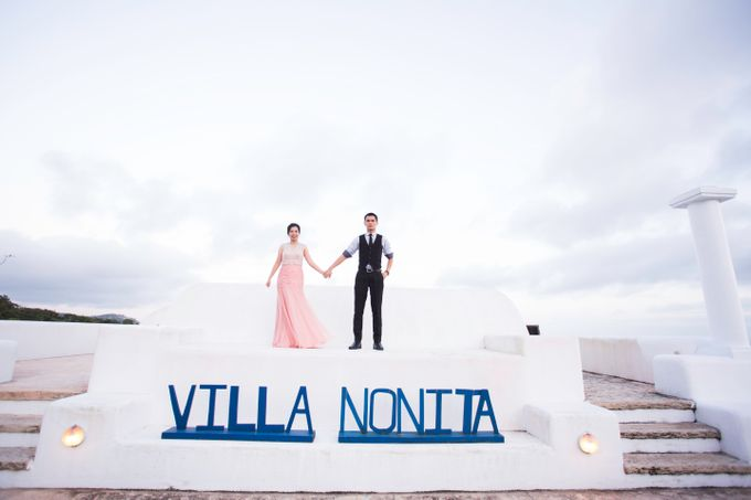 ENGAGEMENT | Derick & Khassy at Villa Nonita by Honeycomb PhotoCinema - 010