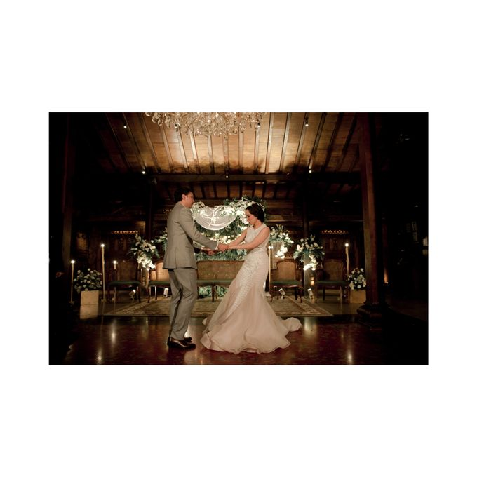 Ferry and Apsy Wedding Decoration by Plataran Indonesia - 004