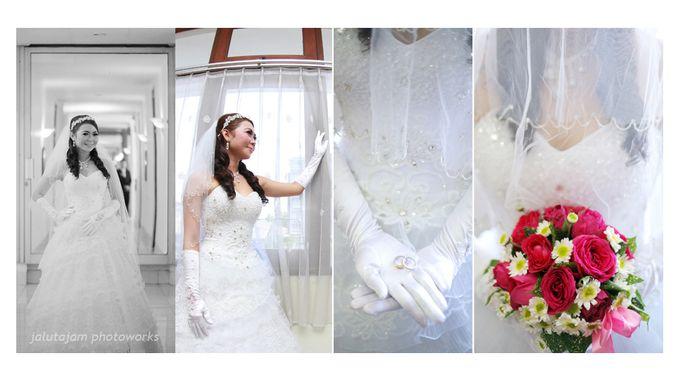 Wedding Photograph by Jalutajam Photoworks - 004