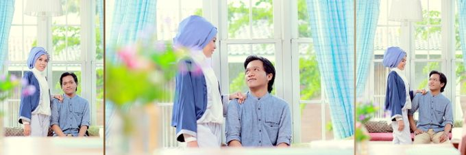 Prewedding Nindy & Dedi by MOMENTO Photography - 005