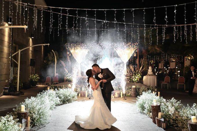 The Wedding Of  Yogi & Monica by Elior Design - 003