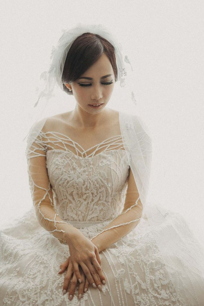 Sundoro & Lia Wedding by Dhika by MA Fotografia - 009