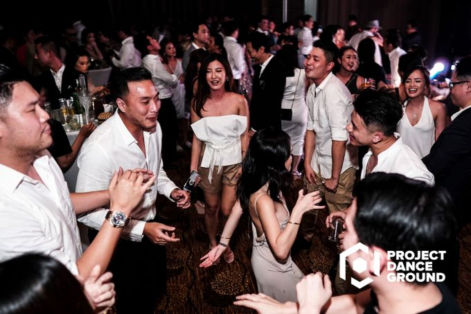 Donald & Pauline Wedding After Party by Project Dance Ground - 005