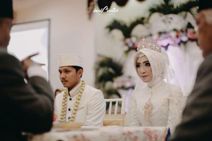 WEDDING RECEPTION OF ULFAH & DANAN by Imah Creative - 006