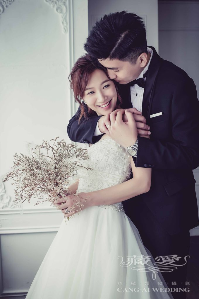 Our Love by Cang Ai Wedding - 005