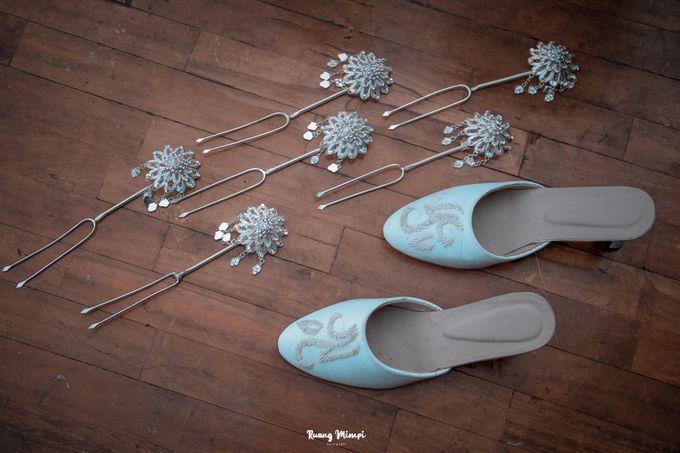 Wedding Of Putri & Habib by Rumah Makan Ponyo - 013