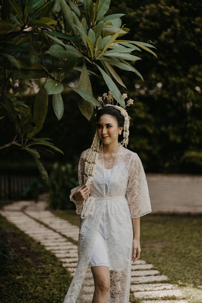 Denita & Fahmi Wedding by AKSA Creative - 009