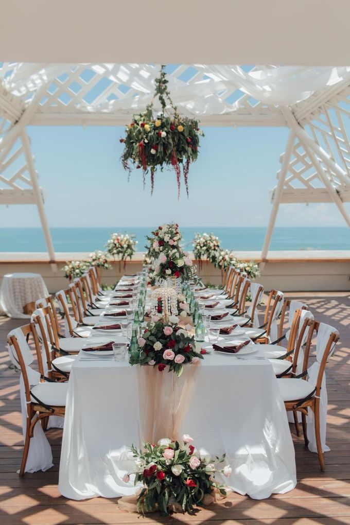 Wedding of Anesh & Ying 24 February 2019 by PMG Hotels & Resorts - 009