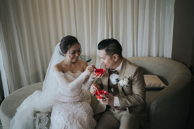 Wedding Donald & Devi by Nika di Bali - 004