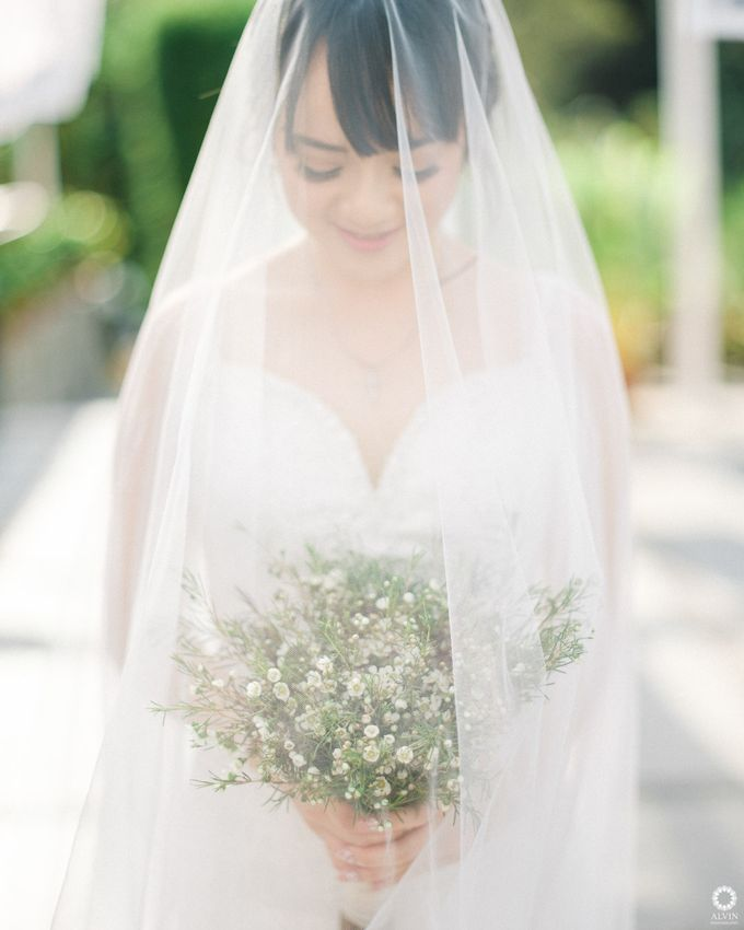 The Wedding of Sherly and Valiant by ALVIN PHOTOGRAPHY - 009