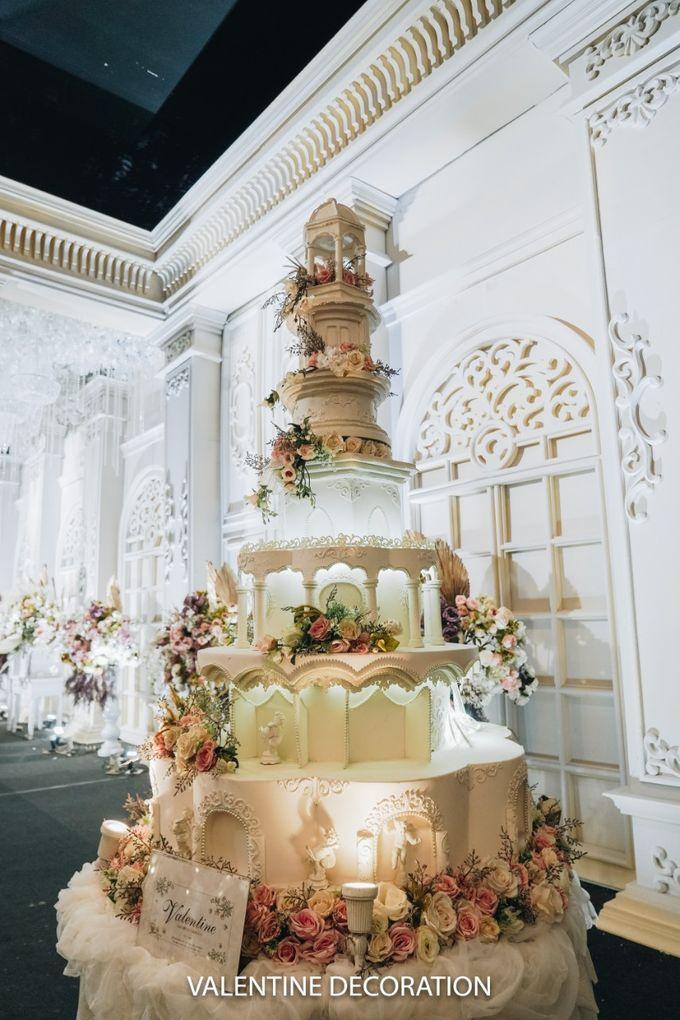 Rizal & Lilis Wedding Decoration by By Laurentialili - 009