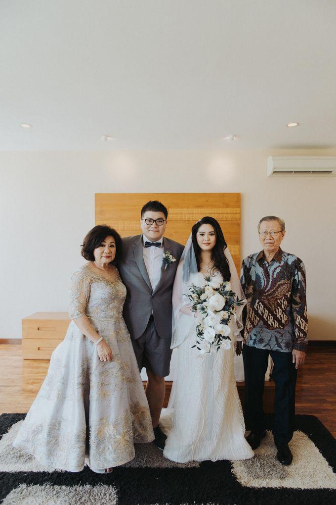 Makeup Wedding Dicky & Erika by Panda Wedding Organizer - 009
