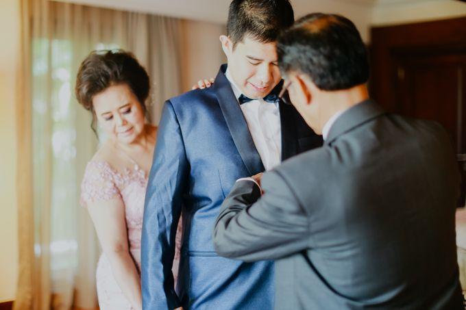 Wedding Hosana & Vina by Nika di Bali - 008