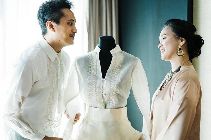 Civil Wedding by Bride Idea - 009
