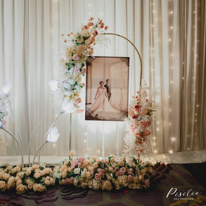 Skenoo Hall Pluit, 19 Jun '21 by IKK Wedding Venue - 010