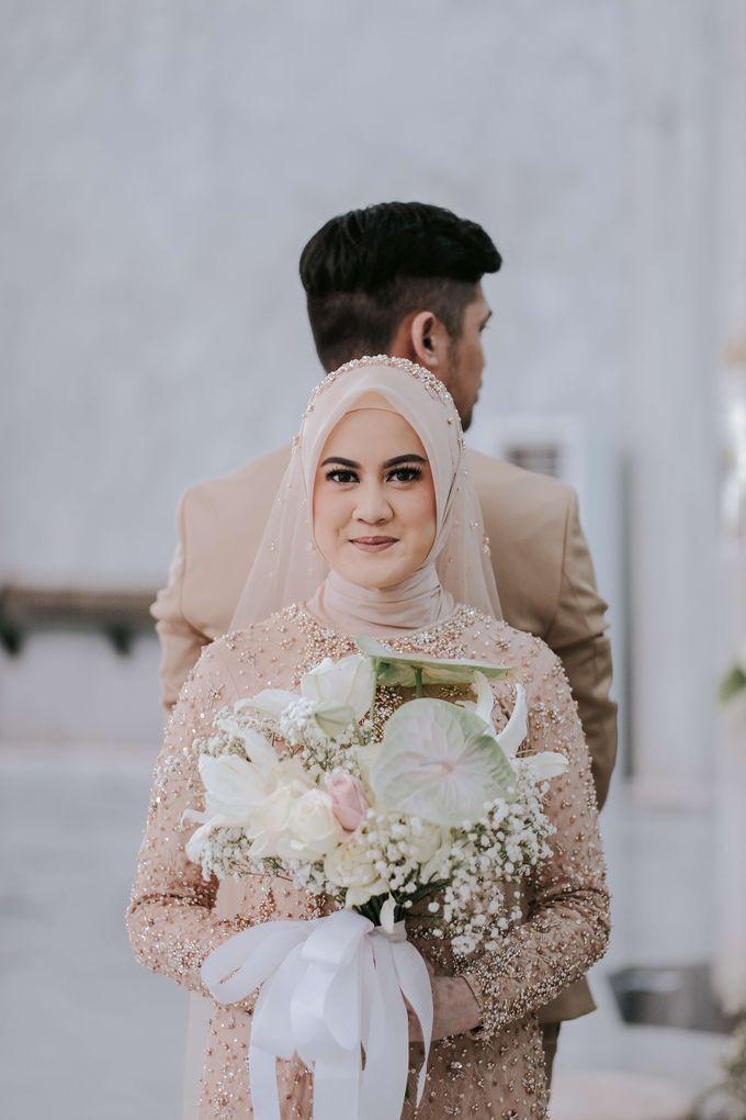 Dara & Rashif Wedding by Speculo Weddings - 009
