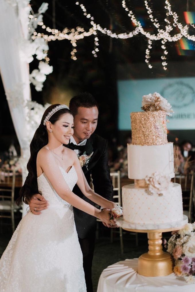 SHELA & BENNY WEDDING by Darrell Fraser Photography - 020