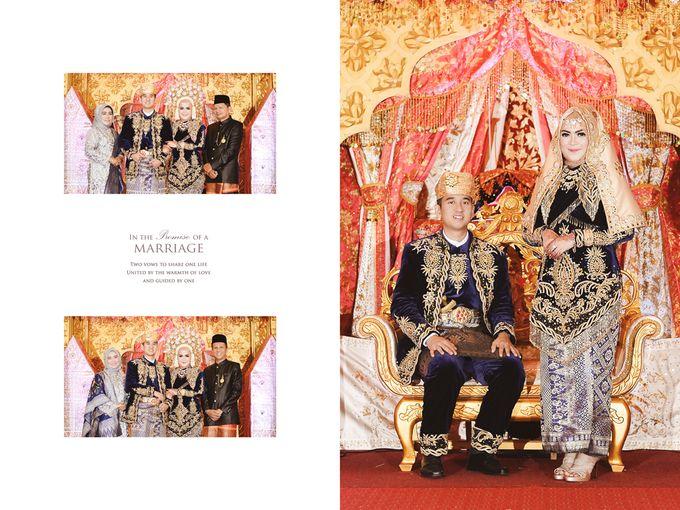Wedding Tari & Kemal by Luqmanfineart - 010