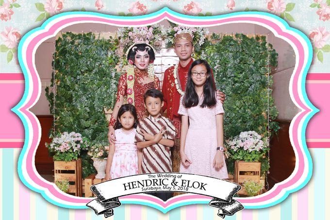 hendrik & Elok wedding by The Caramel's Corner - 009