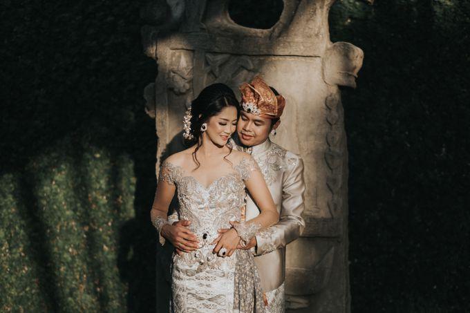 Wedding of Siska & Hari by Ananda Yoga Organizer - 006