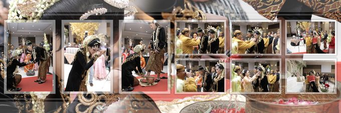 Wedding Day Linda + Rio by Coklat Photo Surabaya - 009