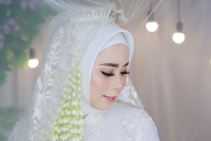 wedding of Desi & Ericky by Rashdan Planner - 002