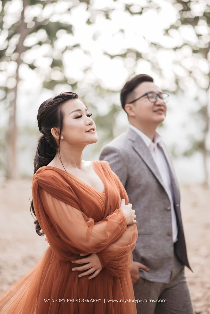 Pre-wedd Hansen Meicy by My Story Photography & Video - 010