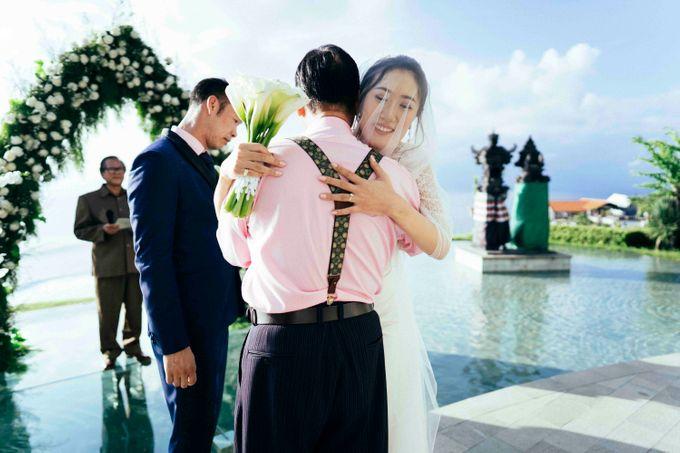 Kamaya Bali Wedding by White Roses Planner by White Roses Planner - 009