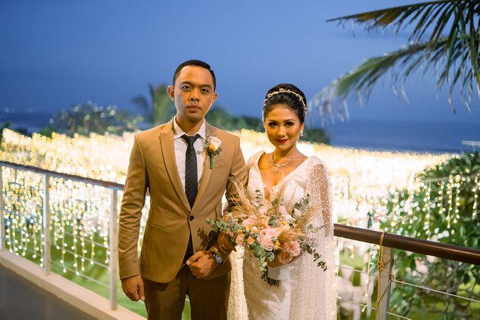 Wedding of Kerma & Arsita by Nika di Bali - 009