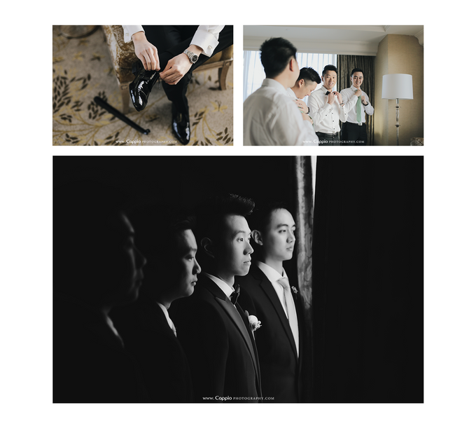 The Wedding of John and Jesslyn by Cappio Photography - 008
