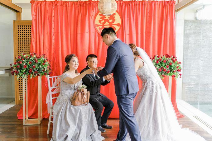 Wedding of Irfanto & Meilani by Nika di Bali - 009