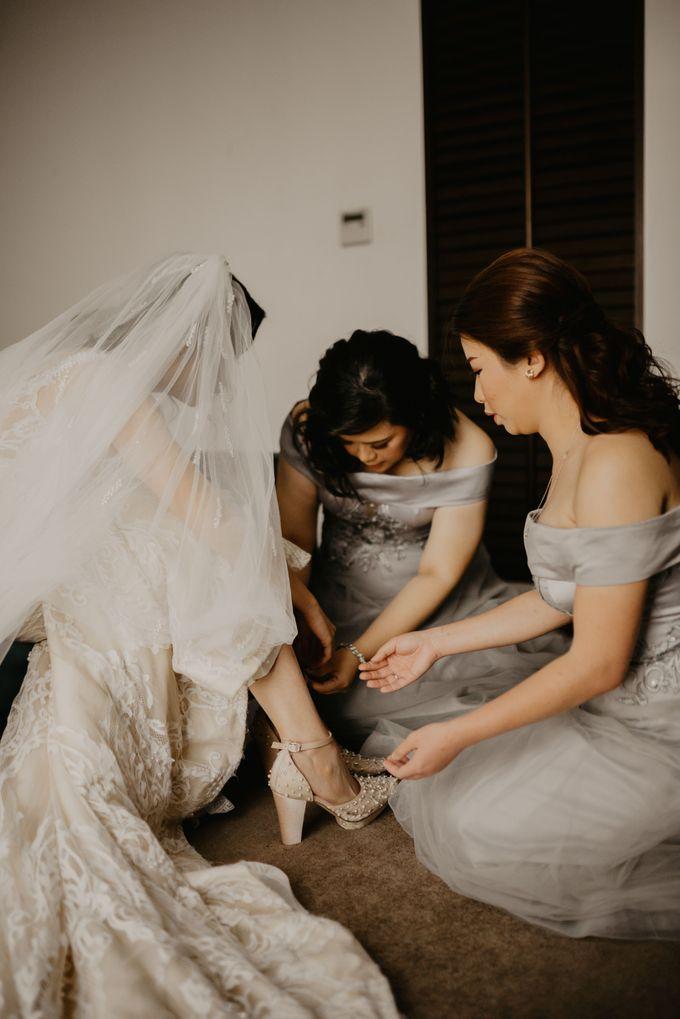 Irvan & Aditha Wedding by AKSA Creative - 009