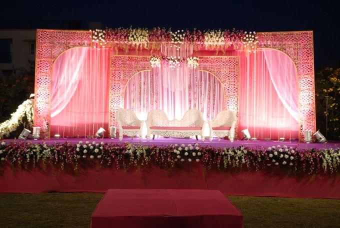 Wedding Events by Desire Weddings - 004
