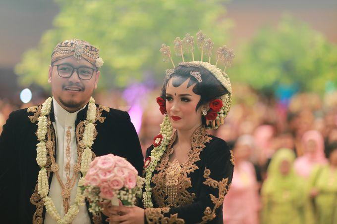 Suci & Razak Wedding by KEYS Entertainment - 002