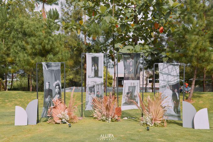 the wedding Adin&Dira by THE HIVE BUMI PANCASONA - 009
