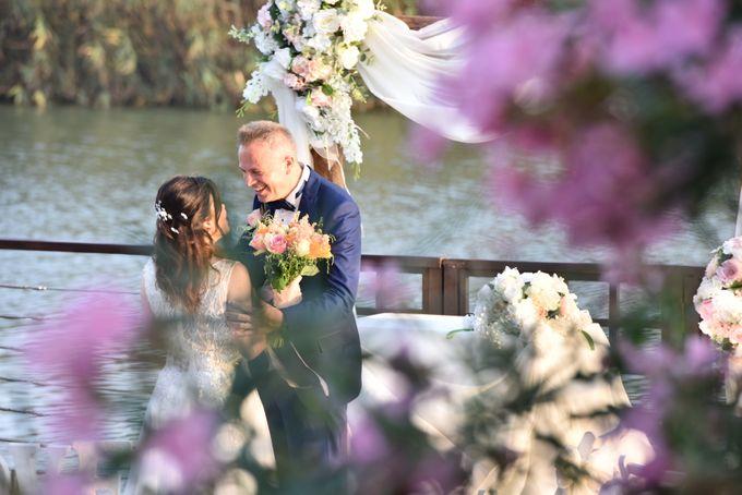 Omer & Katharina - Swiss and Turkish wedding by Wedding City Antalya - 008