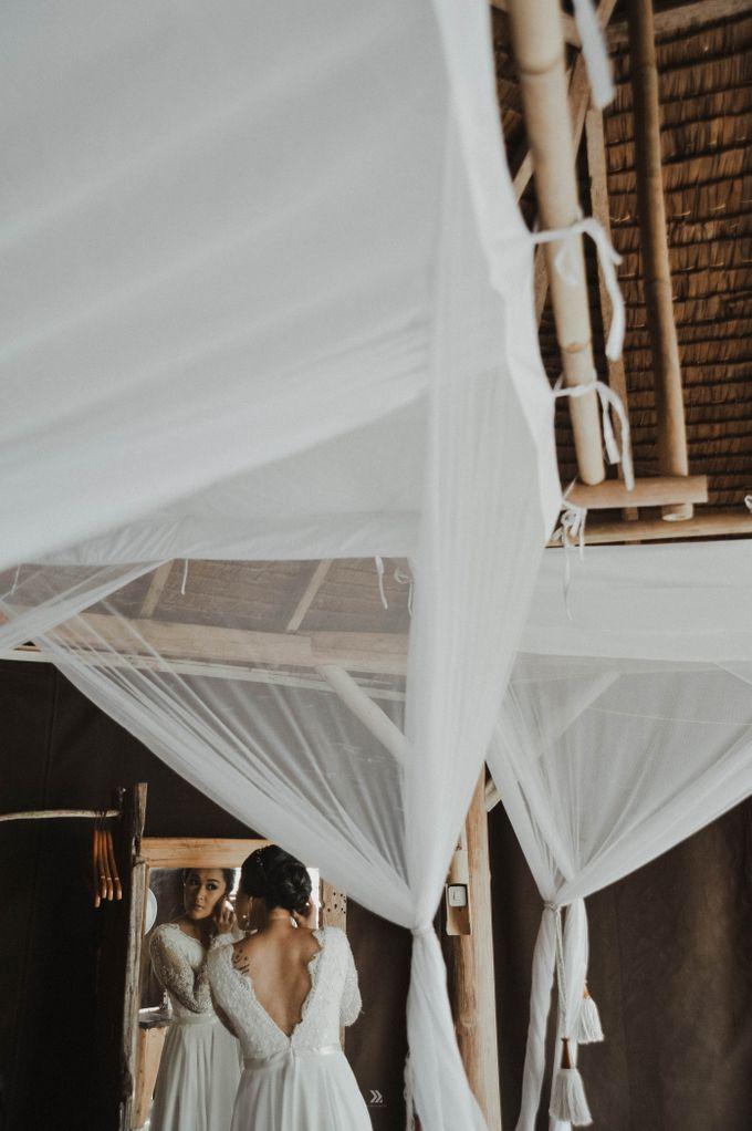 G & A // Wedding by Katakitaphoto - 013