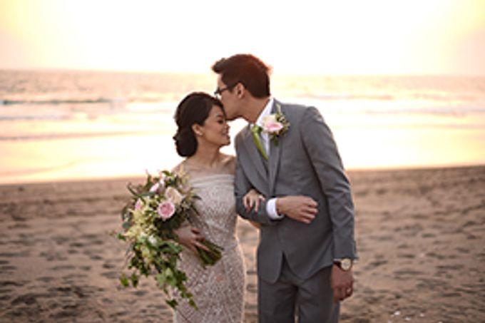 Wedding of Mita & Matthew by Nika di Bali - 009