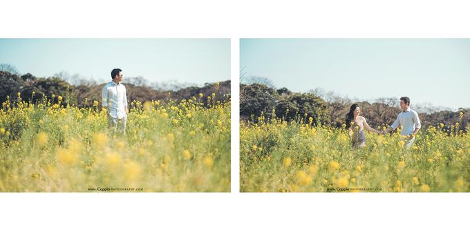 Samuel and Nathania Prewedding by Cappio Photography - 009