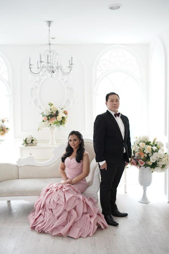 PREWEDDING ARIFIN & ANGEL by The Wedding Boutique - 004