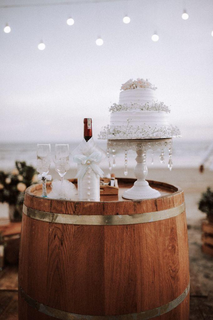 Hoang & Phuc - Destination Wedding by Thien Tong Photography - 015
