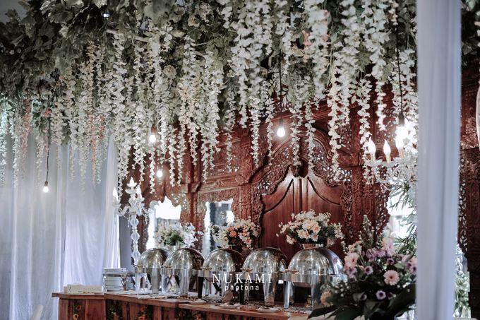 Wedding Mega & Dimas by Rumah Makan Ponyo - 017