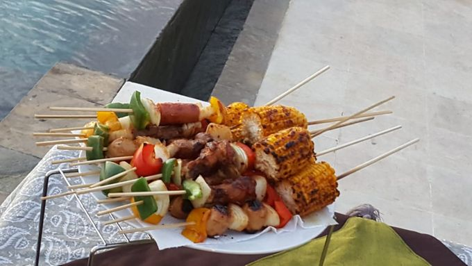 Food Sample by Excelsior Bali Catering - 006